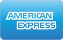 Zahlung per American Express