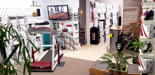 Bild des Ladengeschäfts in Zwickau