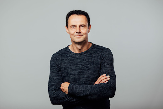 Bild des Inhabers Thomas Müller